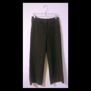 Burberry London wool trousers! H1